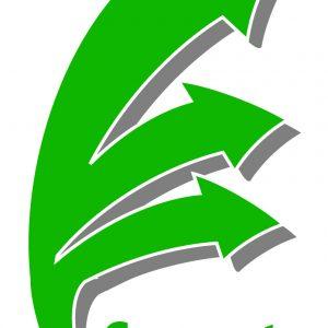 Logo voor de gemeentereiniging